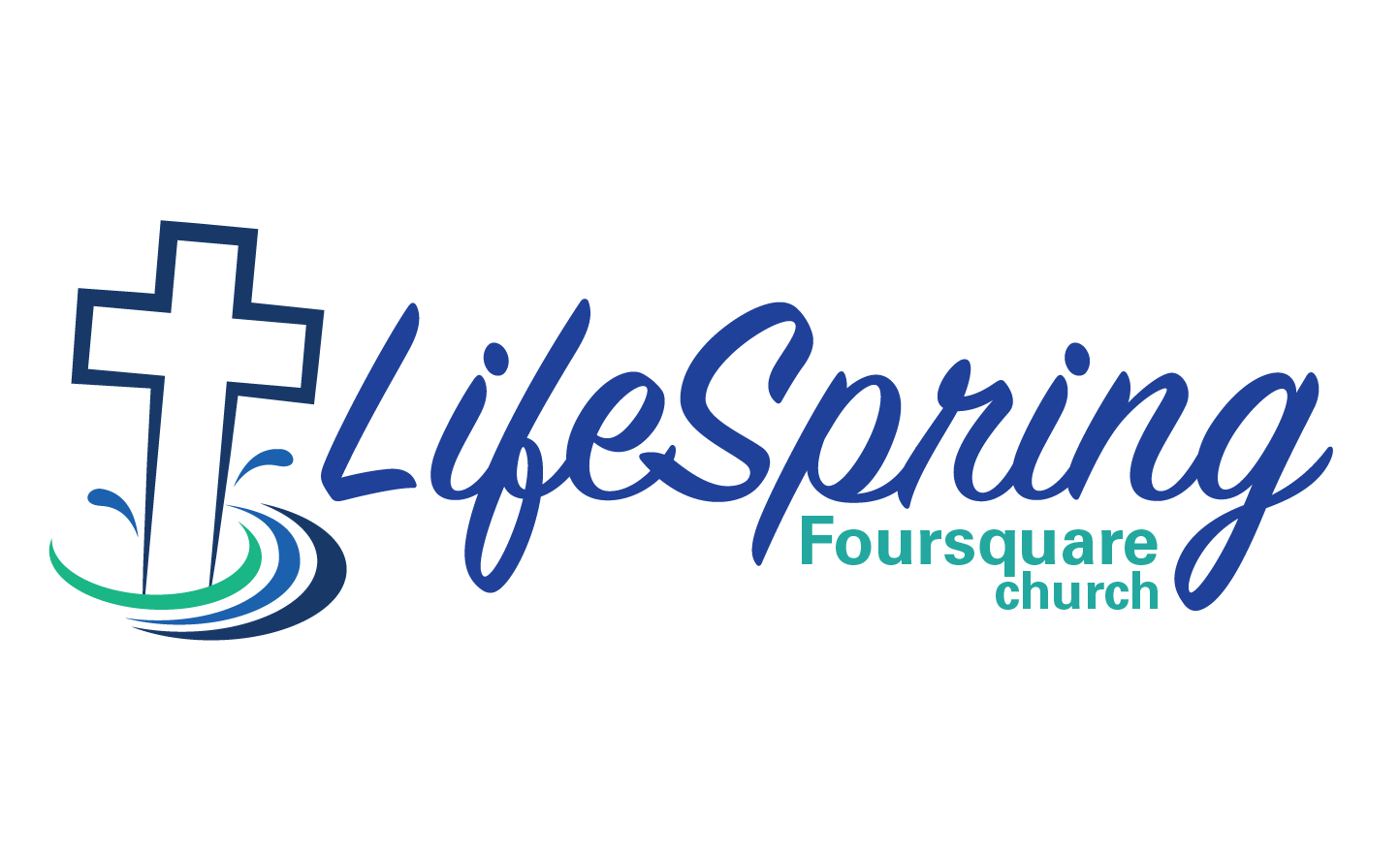 LifeSpring Foursquare Church | Ridgecrest